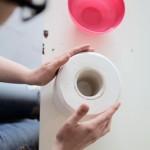 Moulage de la porcelaine