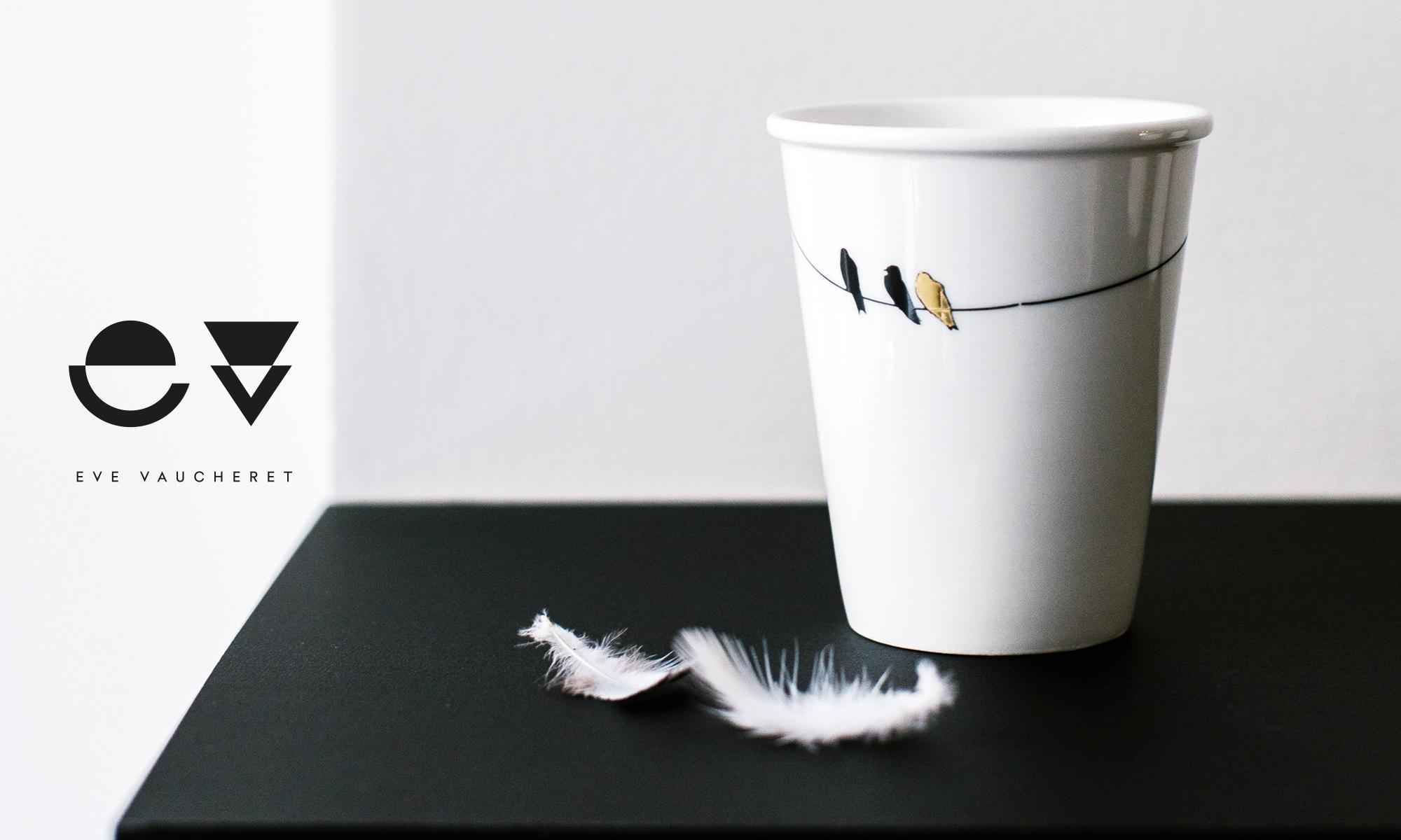 EV - Porcelaine